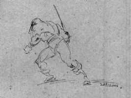 gemeinfrei, https://commons.wikimedia.org/wiki/File:Drawing_Conan_in_90_Secs.jpg?uselang=de, Atula Siriwardane