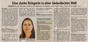 © Autorin: Veronika Krull; erschienen im Allgäuer Anzeigeblatt am 24.01.2017